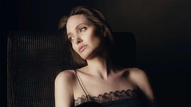Angelina Jolie Opens Up About Her Late Mother and How She