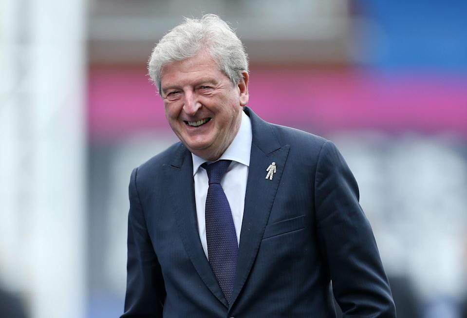 Roy Hodgson will step back from football coaching (PA)