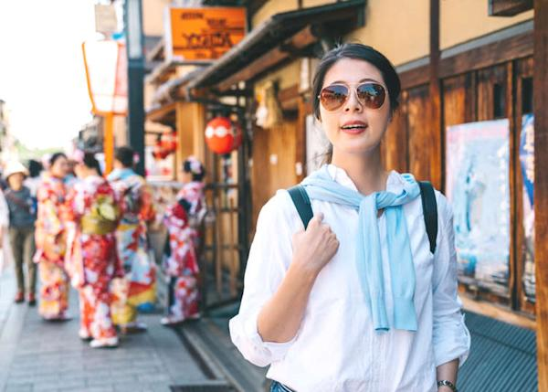 30 Types of Japan Travelers: Which One Are You?