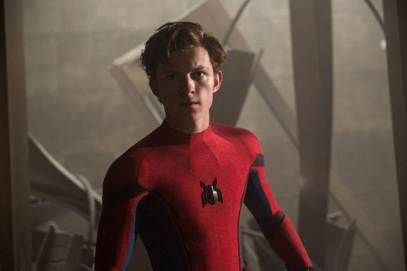 Tom Holland as Spider-Man (Marvel)