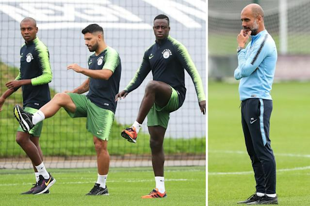 Pep Guardiola has revolutionised the way Manchester City's players are fined