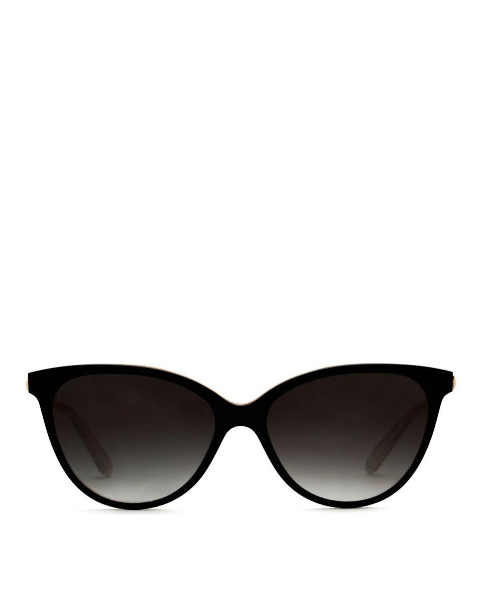 """<p><strong>Krewe</strong></p><p>bloomingdales.com</p><p><strong>$255.00</strong></p><p><a href=""""https://go.redirectingat.com?id=74968X1596630&url=https%3A%2F%2Fwww.bloomingdales.com%2Fshop%2Fproduct%2Fkrewe-womens-monroe-24k-cat-eye-sunglasses-58mm%3FID%3D3284280&sref=https%3A%2F%2Fwww.townandcountrymag.com%2Fstyle%2Fg2095%2Fmothers-day-gift-ideas%2F"""" rel=""""nofollow noopener"""" target=""""_blank"""" data-ylk=""""slk:Shop Now"""" class=""""link rapid-noclick-resp"""">Shop Now</a></p><p>Every woman needs a classic pair of <a href=""""https://www.townandcountrymag.com/style/fashion-trends/g32054985/best-sunglasses-for-women/"""" rel=""""nofollow noopener"""" target=""""_blank"""" data-ylk=""""slk:sunglasses"""" class=""""link rapid-noclick-resp"""">sunglasses</a> that she can throw on without a thought. These are that pair. </p>"""