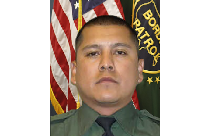 Rogelio Martinez, 36, died of blunt-force trauma, an autopsy found.  (FBI)