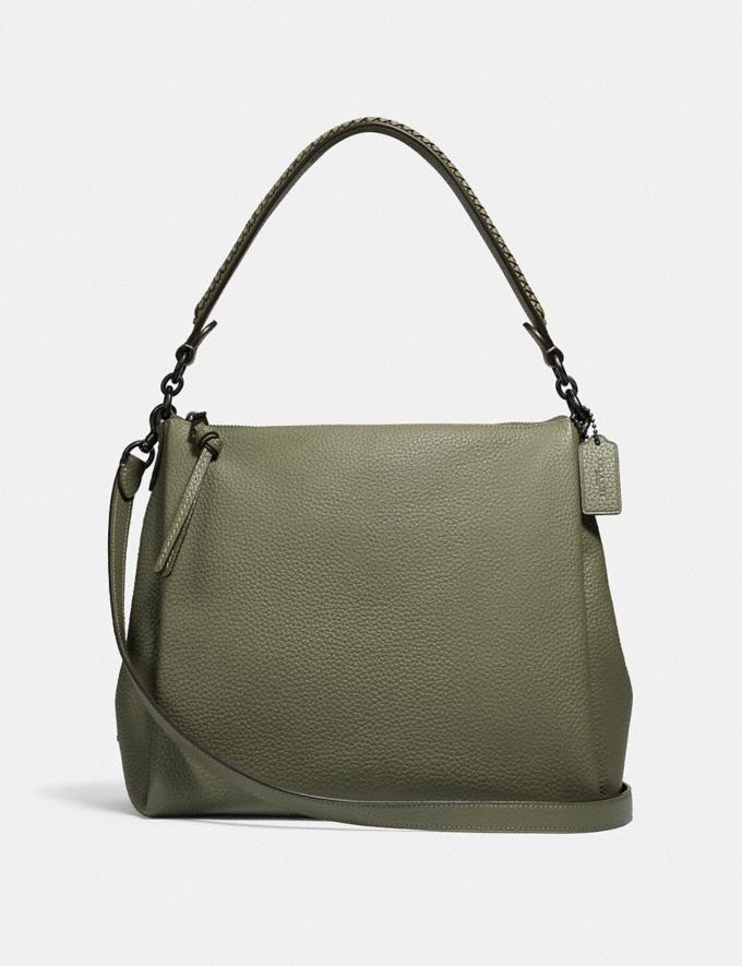 Shay Shoulder Bag With Whipstitch Detail. Image via Coach.