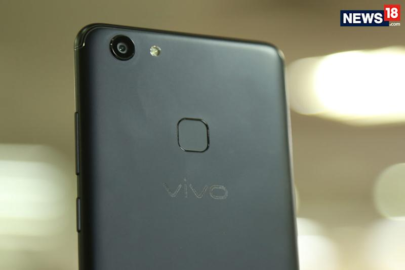 List of Vivo Smartphones to Receive Android 8.0 Oreo Update; None Launched in India