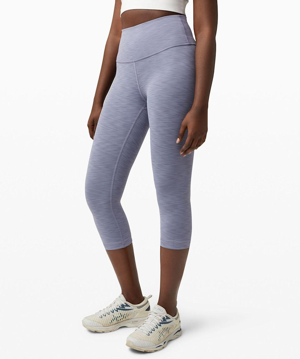 "<p><strong>Lululemon</strong></p><p>lululemon.com</p><p><a href=""https://go.redirectingat.com?id=74968X1596630&url=https%3A%2F%2Fshop.lululemon.com%2Fp%2Fwomen-crops%2FWunder-Train-HR-Crop-21-MD%2F_%2Fprod9890084&sref=https%3A%2F%2Fwww.redbookmag.com%2Ffashion%2Fg34807115%2Flululemon-black-friday-deals-2020%2F"" rel=""nofollow noopener"" target=""_blank"" data-ylk=""slk:Shop Now"" class=""link rapid-noclick-resp"">Shop Now</a></p><p><strong><del>$88</del> $69</strong></p><p>Get yourself a pair of high-waisted cropped leggings if you prefer a style that hits above the ankle. </p>"