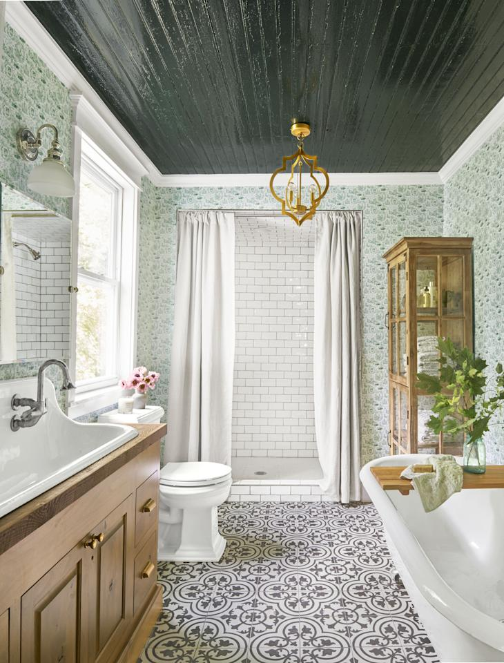 15 Bathroom Countertop Ideas For Every Kind Of Home