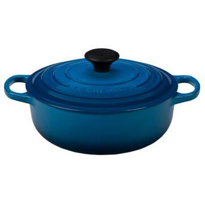 "<p><strong>Le Creuset</strong></p><p>bedbathandbeyond.com</p><p><a href=""https://go.redirectingat.com?id=74968X1596630&url=https%3A%2F%2Fwww.bedbathandbeyond.com%2Fstore%2Fproduct%2Fle-creuset-reg-signature-3-5-qt-cast-iron-covered-sauteuse%2F5527084&sref=https%3A%2F%2Fwww.bestproducts.com%2Flifestyle%2Fg34618159%2Fblack-friday-cyber-monday-deals-2020%2F"" rel=""nofollow noopener"" target=""_blank"" data-ylk=""slk:Shop Now"" class=""link rapid-noclick-resp"">Shop Now</a></p><p><strong><del>$299.99</del> $179.99 (40% off)</strong><br><br>Whether for browning meats on the stovetop, or slow-braising in the oven, this iconic Le Creuset Sauteuse Oven is a must for holiday hosting and beyond. Its dome-shaped lid circulates heat and moisture to lock in flavor, while its cast-iron composition will stand strong against years of use, so you can cook with it Christmas after Christmas.<br></p>"