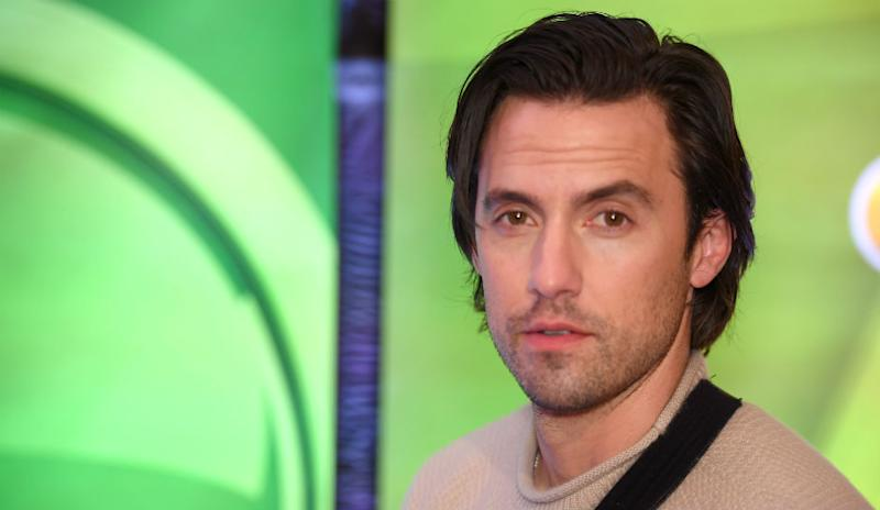 'This Is Us' Star Milo Ventimiglia Reveals He Is A 'Magnificent Lover' [Featured Image by Dimitrios Kambouris/Getty Images]