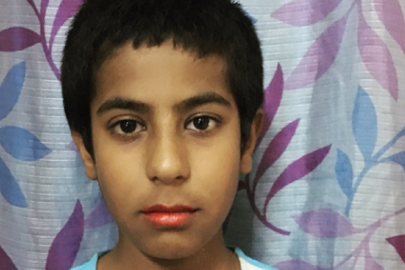 A Boy Was Ridiculed for Wearing Pink Lipstick. His Family Did the Best Thing Ever