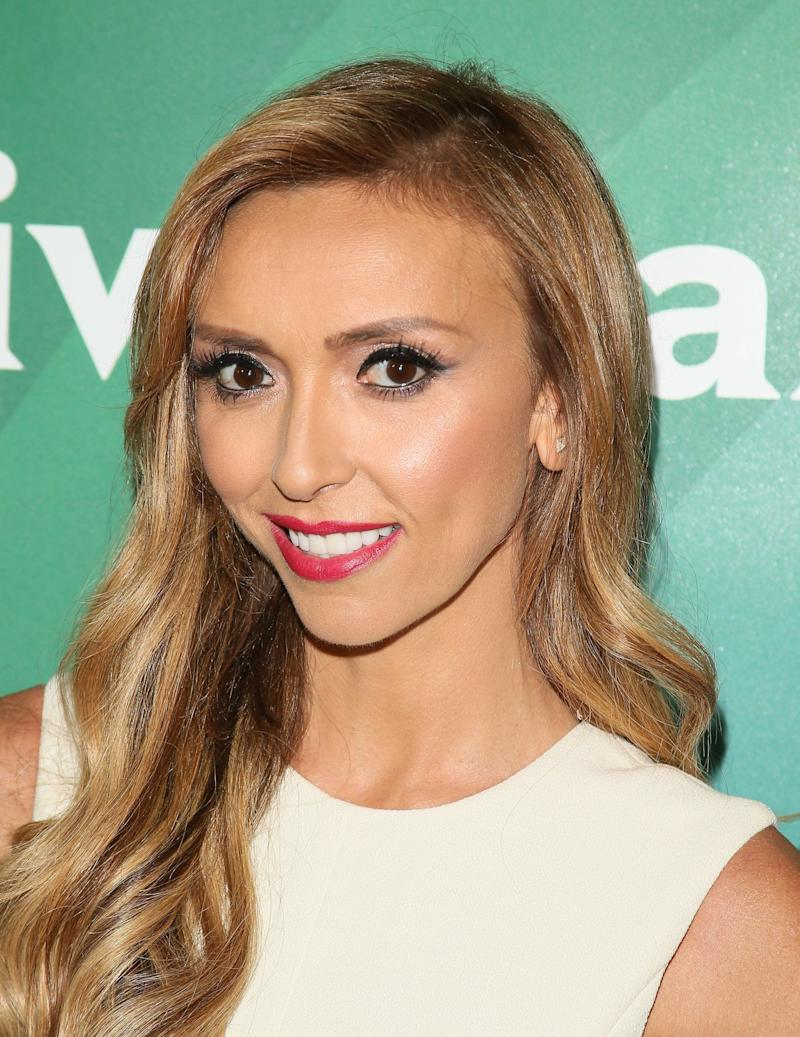 "In 2010, Giuliana Rancic suffered a miscarriage at nine weeks. ""I was angry at life and at God,"" <a href=""http://www.people.com/people/article/0,,20430462,00.html"">she told People.</a> <br /><br />The talk show host said she wanted to share her fertility struggles with others. ""Hopefully we can help people understand that there's nothing to be ashamed of,"" she said. ""It's such a taboo subject, but it's a very common problem."""