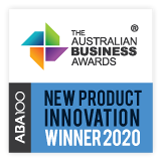 2020 ABA100 Award for New Product Innovation