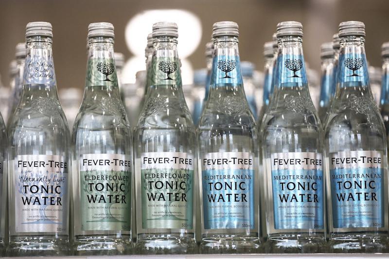 "(Bloomberg) -- With price targets falling and short interest rising, Tuesday's first-half results will be a litmus test for former market darling Fevertree Drinks Plc.The premium tonic maker is likely to report a sharp slowdown in the exponential sales growth of recent years as it starts to reach what Jefferies has called ""gin fatigue"" in its home market of the U.K.Shore Capital's estimate of a 14% revenue gain in the first six months of 2019 compares with a 40% increase last year. While the first half of 2018 benefited from good weather, a royal wedding and the soccer World Cup, this year has been affected by cool, wet conditions that contributed to last week's profit warning from Irn-Bru maker AG Barr Plc.""We see the slowdown as a reflection of distribution maturing and weather or other one-offs, rather than it being an outcome of increased competition,"" Shore Capital analyst Alex Smith wrote in a July 11 report, maintaining a buy on Fevertree.Like sales growth, Fevertree's share price is tailing off. After climbing more than 12-fold in the three years through 2017, the stock has fallen about 42% from its 2018 peak, although an advance of about 5% on Monday helped pare some of those losses. Short interest has risen to 1.9% of shares outstanding as of July 19, a multi-year high, according to data compiled by IHS Markit Ltd.Analysts at RBC Capital Markets and Morgan Stanley have decreased their price targets on the stock to factor in lower U.K. sales growth estimates for the quarter. Jefferies, which also cut its target recently, noted signs two months ago that a proliferation of more exotic gin flavors may be a sign of ""peak gin.""Others are more optimistic. Deutsche Bank's Constantin Hesse upgraded the stock to buy last week and is ""reasonably confident"" that the results should reassure investors. He sees net organic revenue rising 16% to 121.4 million pounds ($152.2 million) for the six months ended June 30.And after its decline over the past year, Fevertree stock is near the cheapest it's been since 2015, trading at about 36 times analysts' forecast profit for the next 12 months.(Updates to include Monday's share move in fifth paragraph.)\--With assistance from Phil Serafino.To contact the reporter on this story: Lisa Pham in London at lpham14@bloomberg.netTo contact the editors responsible for this story: Beth Mellor at bmellor@bloomberg.net, Paul JarvisFor more articles like this, please visit us at bloomberg.com©2019 Bloomberg L.P."