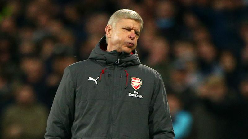 Wenger refutes Arsenal 'cup team' claims