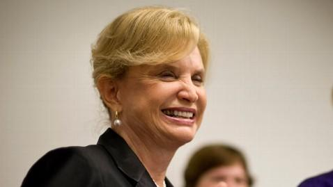 gty carolyn maloney tk 130403 wblog Tensions Mount Over Gun Control Push
