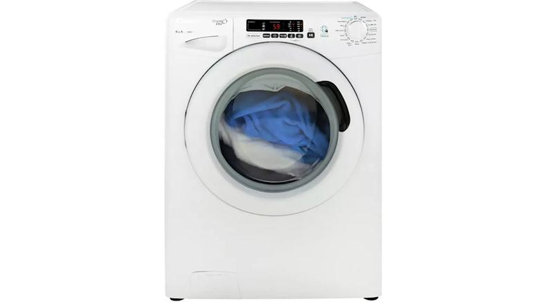 Candy GVS148D3 8KG 1400 Spin Washing Machine