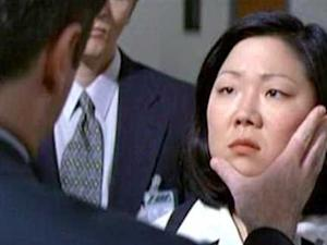 Margaret Cho Face/Off