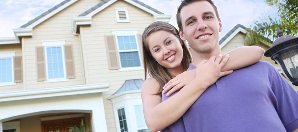 Mortgage Rates Drop to a Head-Turning Level