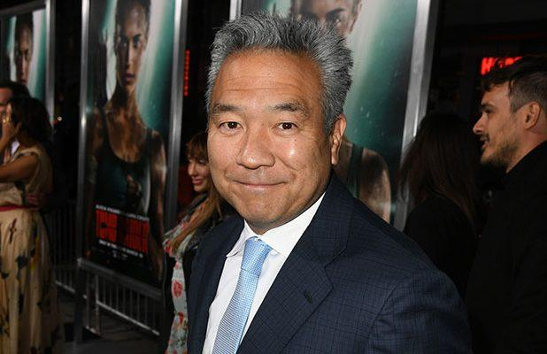 Kevin Tsujihara to Step Down From Anita Hill-Led Commission on Sexual Misconduct