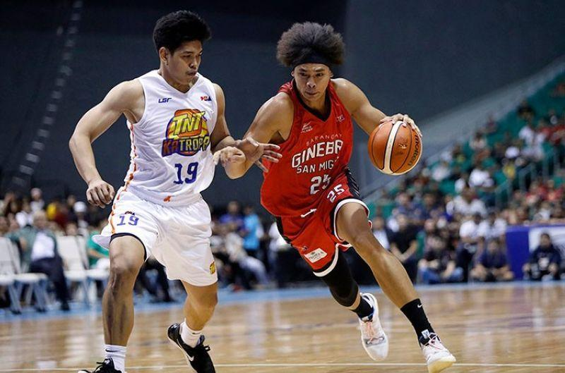 Double-whammy awaits PBA players who violate quarantine rules