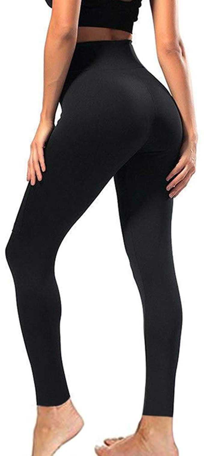 <p>Customers love these flattering <span>Syrinx High Waisted Leggings</span> ($8, originally $13) because they make your butt look great. Sign us up.</p>