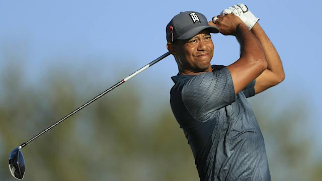 Tiger Woods goes into Sunday even for the tournament. Keep track of his complete results with SN's live updates.