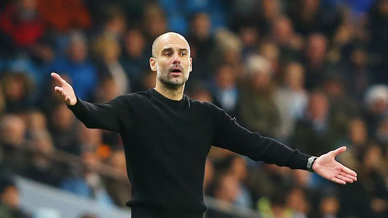 Records are there to be broken – Guardiola not concerned by new Liverpool benchmarks