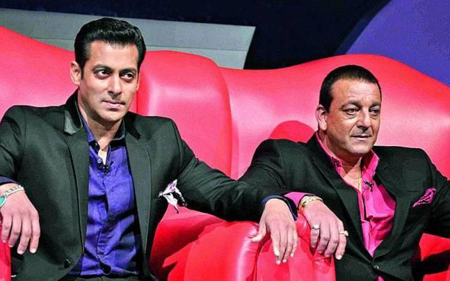 Sanjay Dutt opens up on Salman Khan, says nothing wrong in being arrogant. Here's what went wrong