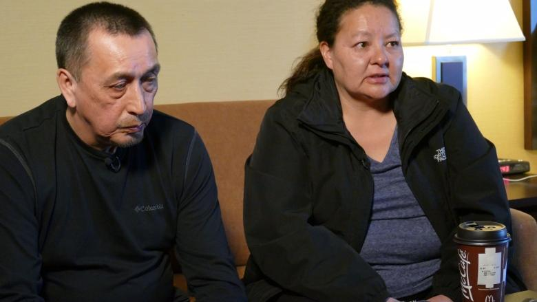 'Where are you?': Christine Wood's parents still searching after 7 months