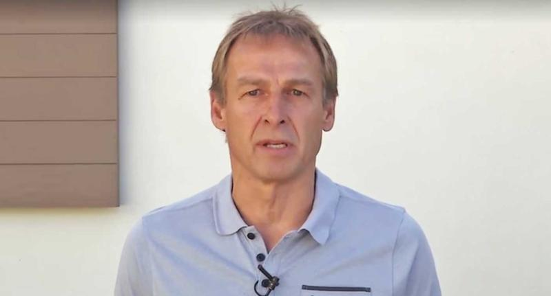 US Soccer Coach Jurgen Klinsmann Fired After World Cup Qualifying Match Defeats