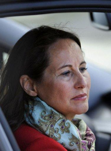 <p>French Socialist candidate Segolene Royal, has four children with the current president Francois Hollande. His current partner has voiced support for her opponent.</p>