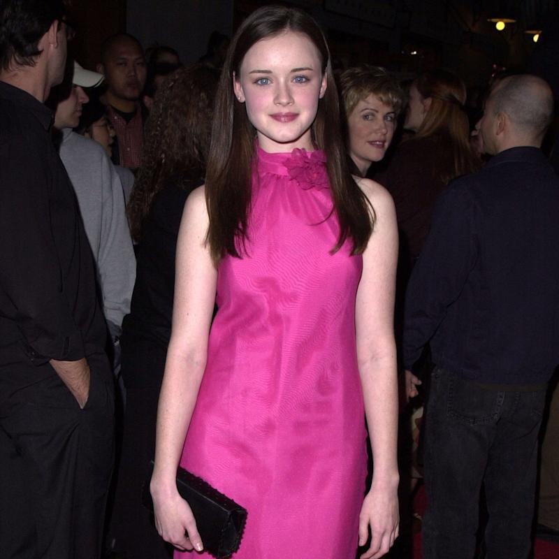 50+ Photos That Show Gilmore Girls' Alexis Bledel's Style Has Changed a Lot in 16 Years