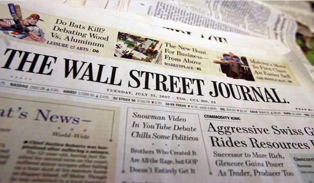 Wall Street Journal Reporter Forced to Leave China After Report on President Xi's Cousin