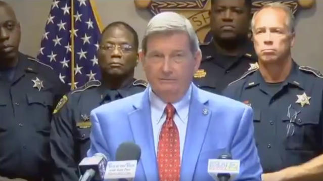 "A sheriff in Louisiana has been railing against the state's new prisoner release program, saying many of those ""good"" inmates need to stay behind bars for the free labor they provide."