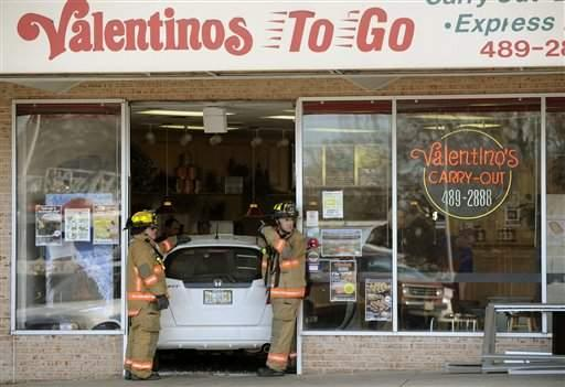 Valentino's To Go really brings in the customers (AP)