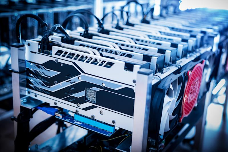 Canadian Government-Assisted Bitcoin Miner Files for Bankruptcy Owing Millions