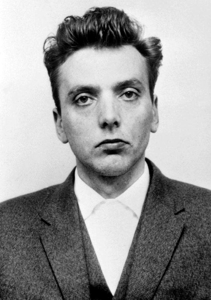 Ian Brady died on May 15 this year (PA)