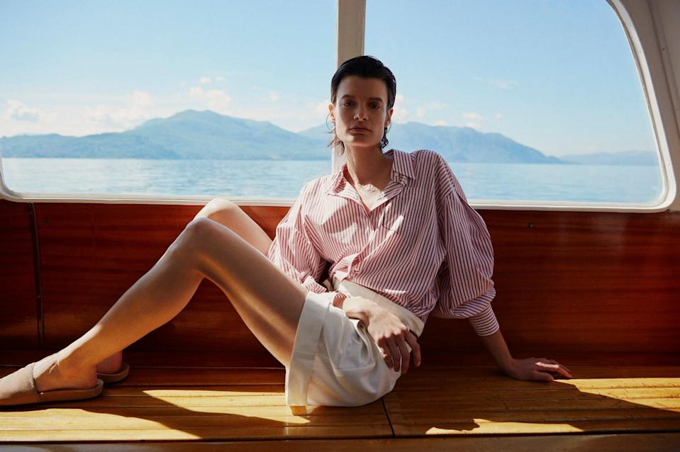"""<cite class=""""credit"""">Photo: Courtesy of Brunello Cucinelli and MyTheresa</cite>"""