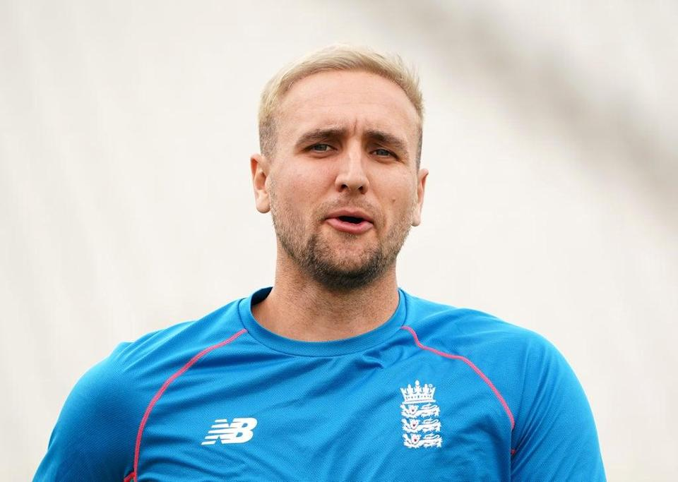Liam Livingstone has not been included in the England Lions squad which will supplement the senior side in Australia this winter (Zac Goodwin/PA) (PA Wire)