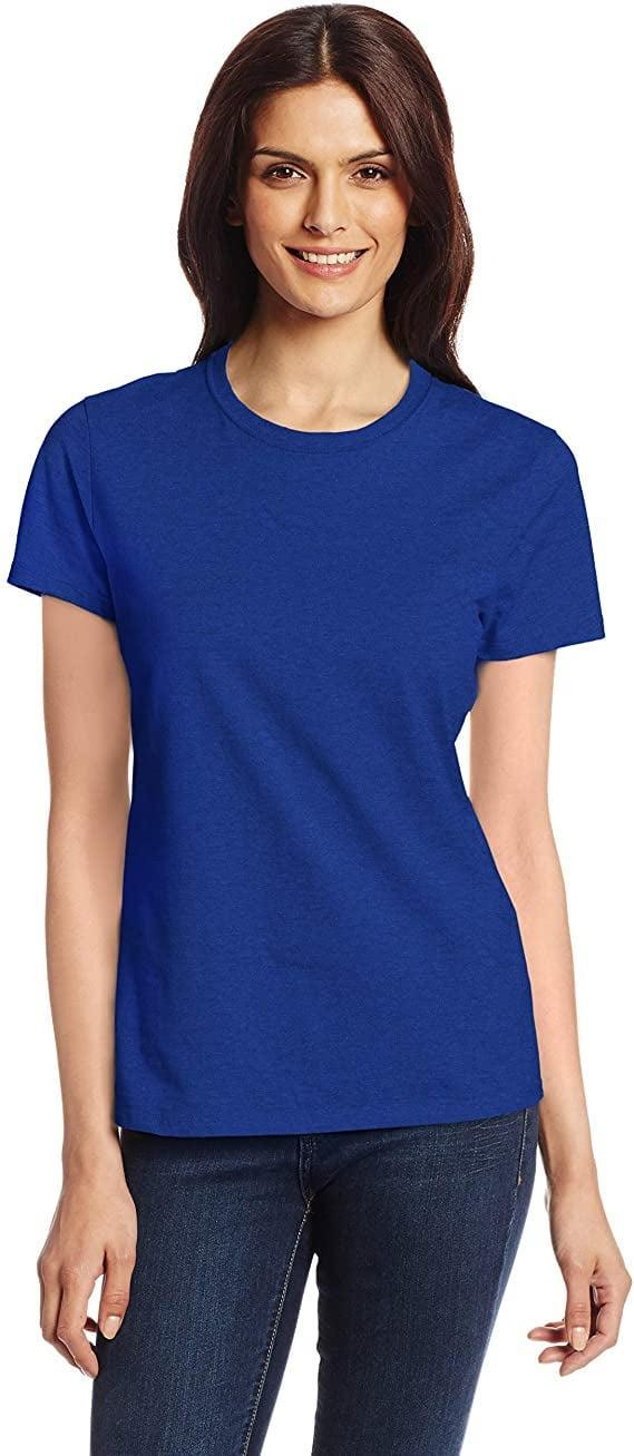 <p>There are more than 17,000 ratings for this <span>Hanes Women's Nano T-Shirt</span> ($6-$18) . . . is yours next?</p>