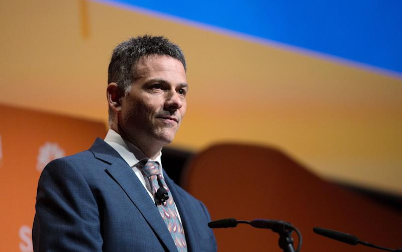 Einhorn's Greenlight Pares Losses With 4% Gain in July