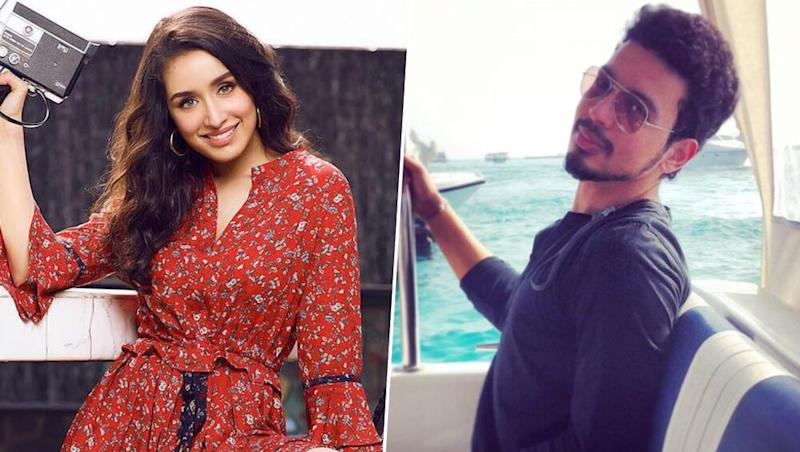 Shraddha Kapoor and Boyfriend Rohan Shrestha Are Getting Married in 2020? Father Shakti Kapoor is Clueless About It