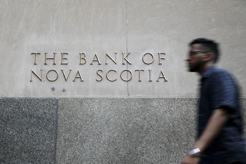 Scotiabank Will Pay $127.4 Million to Settle Spoofing Claims