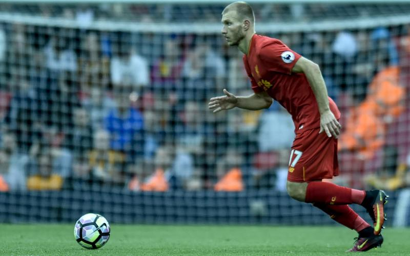 Klavan's best Liverpool performances have come against the Premier League's better sides - Copyright (c) 2016 Rex Features. No use without permission.