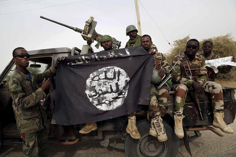 Amnesty Highlights Sex-For-Food Claims in Boko Haram-Hit Nigeria