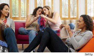 Knitting and crocheting for beginners