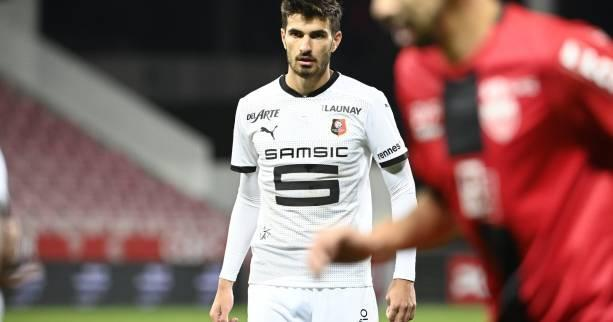 Foot - L1 - Ligue 1 : Rennes accroché par Dijon