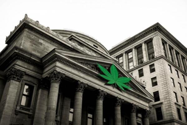 Judiciary Committee passes landmark marijuana legalization bill led by Nadler