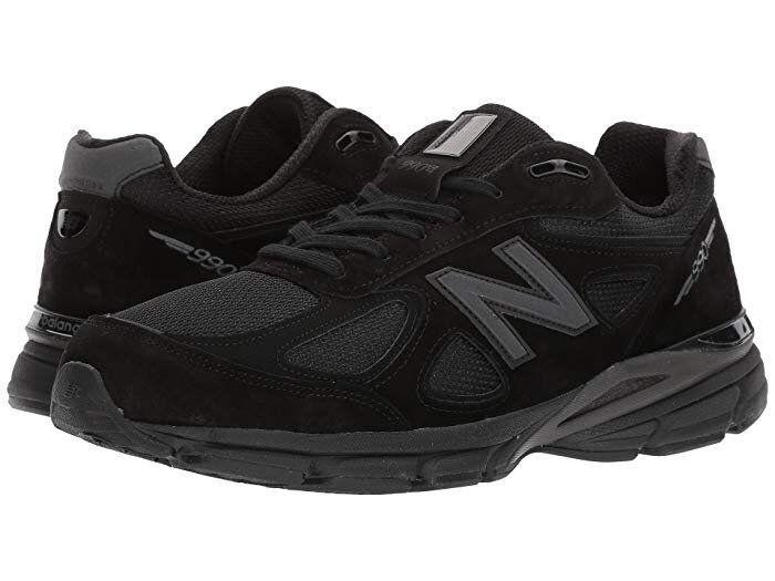 "These New Balances have leather upper and fabric lining.<strong> <a href=""https://fave.co/2K9YqLz"" target=""_blank"" rel=""noopener noreferrer"">Find them for $165 on Zappos.<br /></a></strong>"