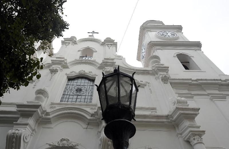 A court in Buenos Aires ordered the Catholic Church to pay $50,000 to a former seminarian who alleged he was sexually abused some 25 years ago by an Argentine archbishop